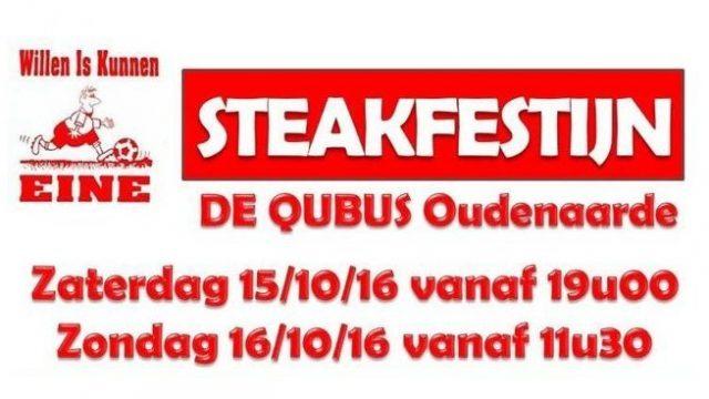 Steakfestijn 2016