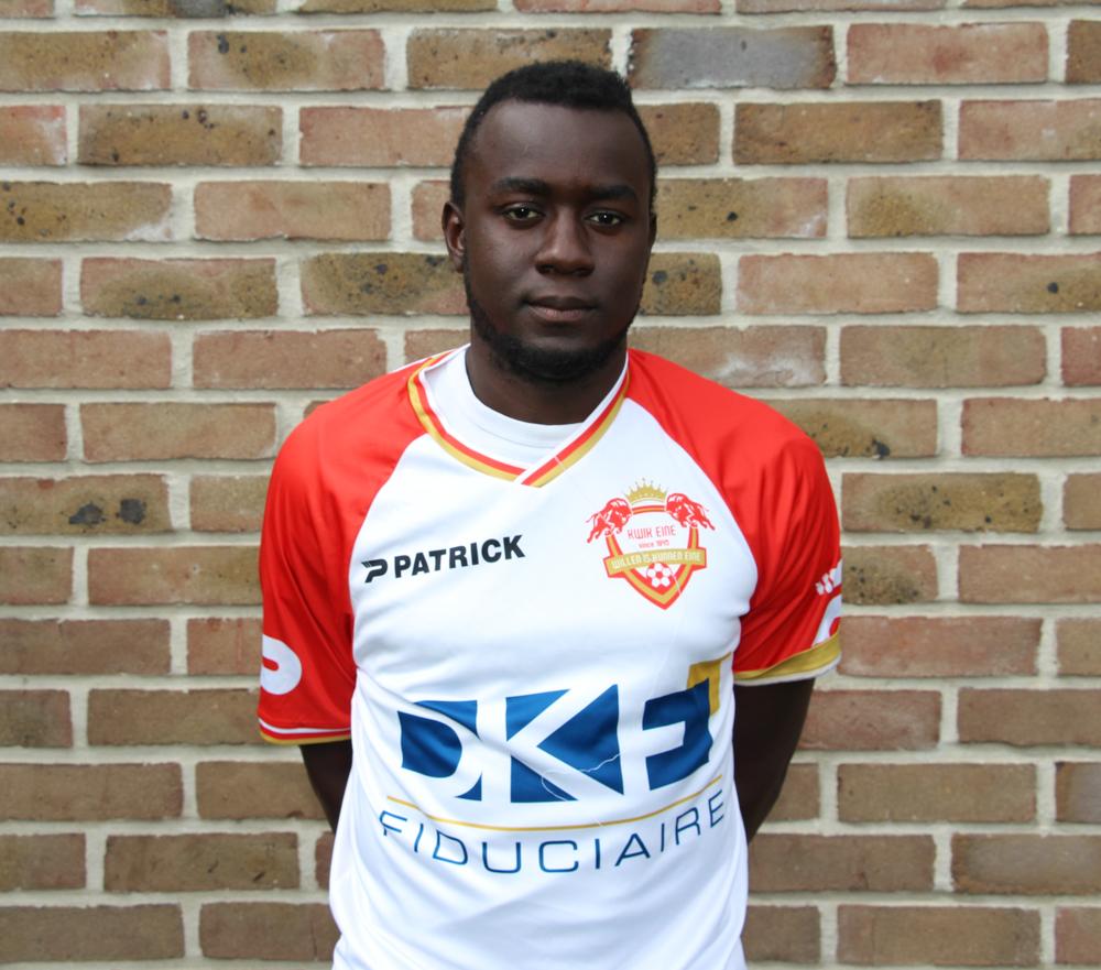 Mane Bacary