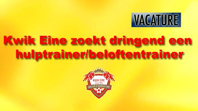 Hulptrainer201!-2019