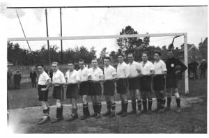 WK 1946-47 ongeveer