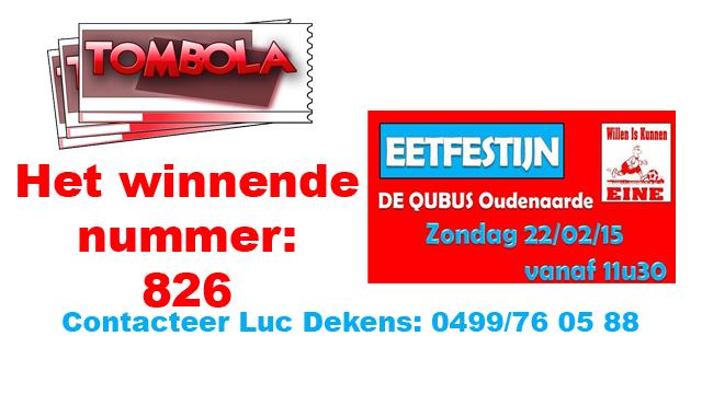 Lotto Uitslag 22 Juni 2021