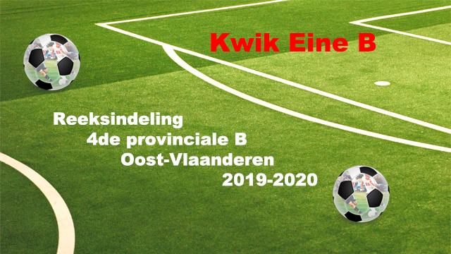 Reeksindeling_KWIKB_2019_2020