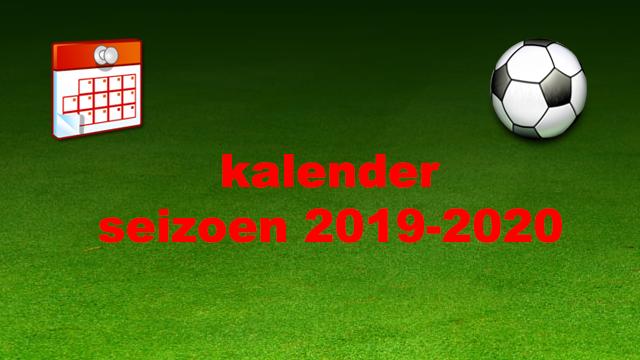 Kalender2019-2020