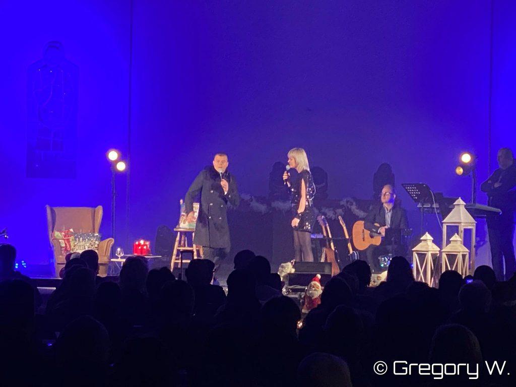 Kerst met Eveline & Filip 2019