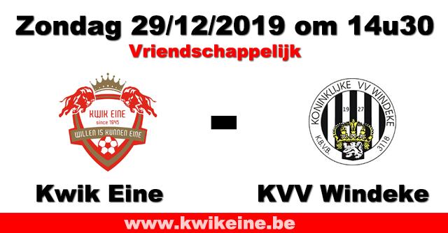 Kwik-Windeke