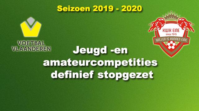 Corona_Competitie2019-2020stopgezet