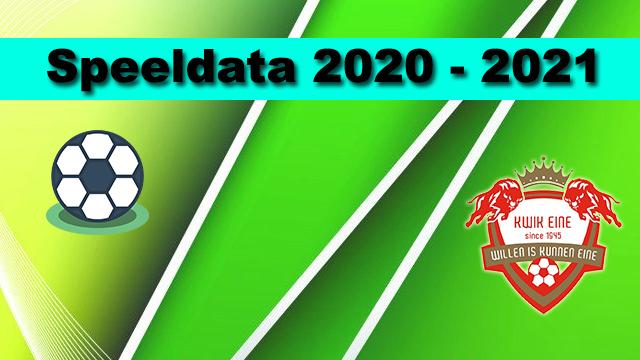 Speeldata2020-2021