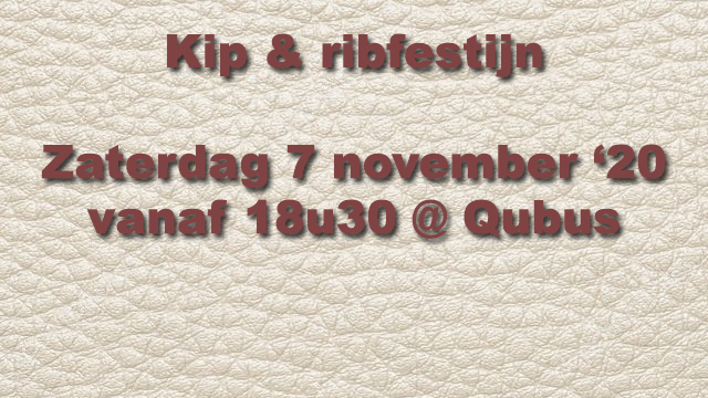 Kip&RibfestijnNovember2020