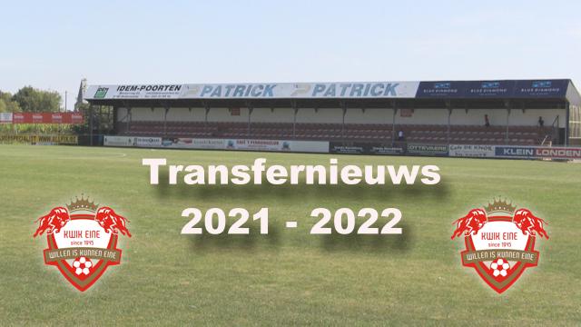TransferNieuws2021-2022