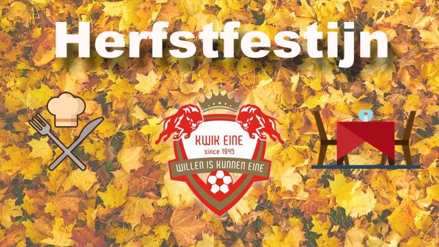 Herfstfestijn (27/11/'21)